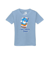 S'More Camping Please Toddler Tee (SP4722)