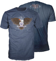 Prepared Eagle T-shirt (SP 4595F/4596B)