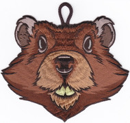 Beaver Head Critter Patch