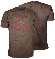 BSA Shield and Wing T-shirt