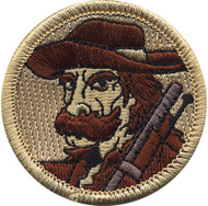 Official Licensed Pioneer Patrol Patch