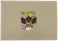 Custom Bat Patrol Flag (SP2780)