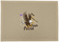 Custom Eagle Patrol Flag (SP2777)