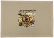Custom Lion Patrol Flag (SP2719)