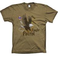 Custom Eagle Patrol T-Shirt (SP2777)