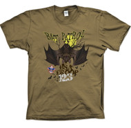 Custom Bat Patrol T-Shirt (SP2780)