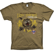Custom Lion Patrol T-Shirt (SP2719)