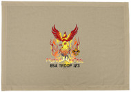 Custom Phoenix Patrol Flag (SP 2733/3570)