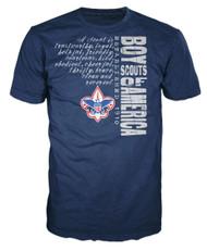 Scout Law T-shirt (SP4593)