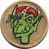 Orc Patrol Patch
