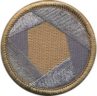 Official Licensed Duct Tape Patrol Patch