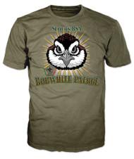 Wood Badge Sunburst Bobwhite Patrol T-Shirt (SP5113)