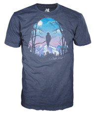 Eagle's Landscape T-Shirt (SP5632)