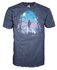 Eagle's Landscape T-Shirt (SP5632)
