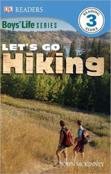 Boys Life Series: Let's Go Hiking