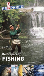 Boy Scouts of America's Be Prepared Fishing
