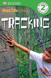 Boy's Life Series - Tracking