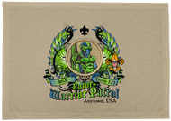 Custom Future Warrior Patrol Patch Flag with Colored Wings (SP5762)