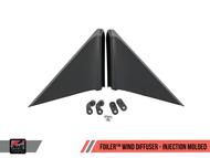 AWE Tuning - Foiler Wind Diffuser - 981 / 991