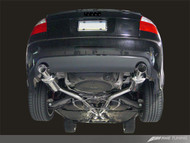 AWE Tuning A4 B6 3.0 V6 Track Edition Exhaust