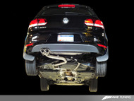 AWE Tuning Mk6 GTD & 2.0TDI Performance Exhaust