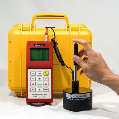 Hartip 3000 Portable Hardness Tester