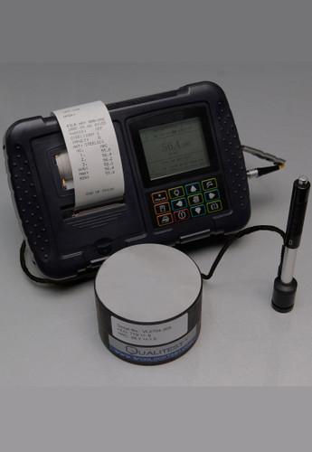 QualiTip III Portable Hardness Tester