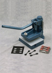 Manual Test Sample Clicker Press