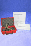 Specimen Die - ASTM D-1822-S