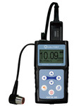 QTG III Ultrasonic Thickness Gauge