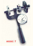 Ames Hardness Tester - Model 1