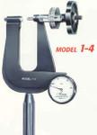Ames Hardness Tester - Model 1-4