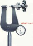 Ames Hardness Tester - Model 1-4-S