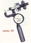 Ames Hardness Tester - Model 1-ST