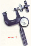 Ames Hardness Tester - Model 2