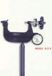 Ames Hardness Tester - Model 4-2-S