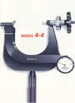 Ames Hardness Tester - Model 4-4