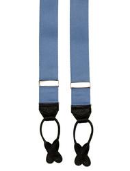 Crayon Blue Braces