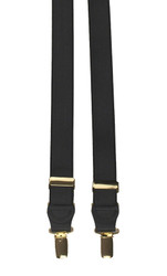 Black Formal Braces