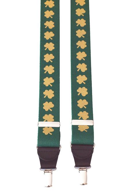 Irish Suspenders
