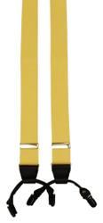 Yellow Double Clip Braces