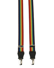 Kids Rainbow Braces
