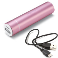 3000mAH Portable External Battery Premium Power Bank