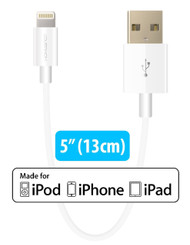 Apple MFI Certified Lightning To USB Cable