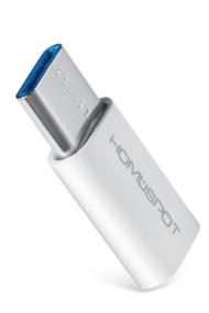 USB 3.1 Micro USB to Type C USB-C Converter