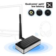 Long Range Bluetooth Transmitter Receiver Set with APTX LOW