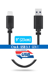 USB-C to USB 3.0 Cable
