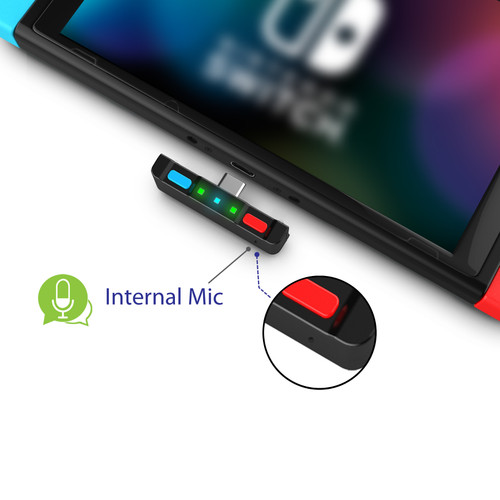 HomeSpot Bluetooth Audio Transmitter for TV APTX LOW LATENCY NO LIP SYNC TOSlink