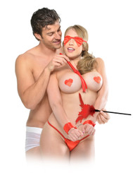 Fetish Fantasy Series Sweetheart Bondage Kit