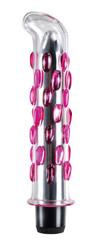 Icicles No 19 Waterproof Glass Vibrator